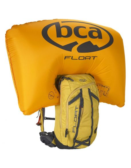 Rucsac BCA Float 27 Tech Yellow