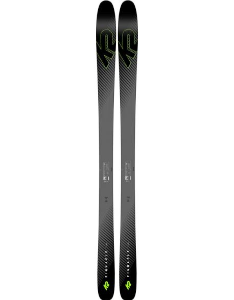 Schiuri Freeride K2 Pinnacle 95 TI