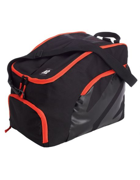 Geanta Role K2 FIT Carrier Black-Red