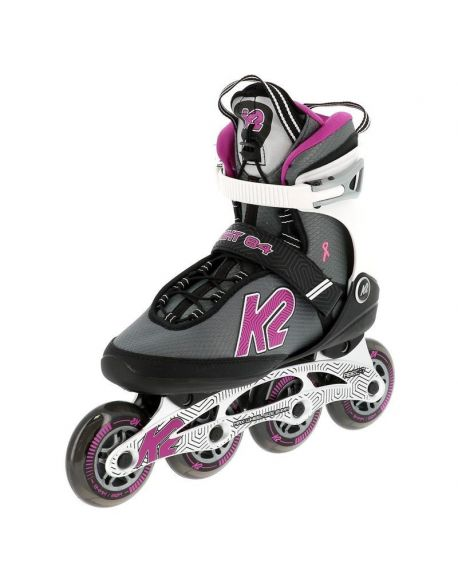 Role K2 Flight 84 Women Black-Pink