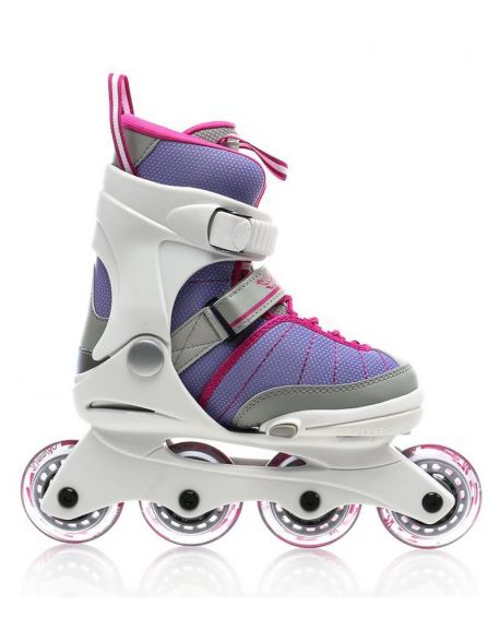 Role Copii K2 Merlin Girl White-Purple