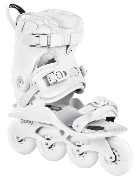 Role Doop Freestyle 3 White