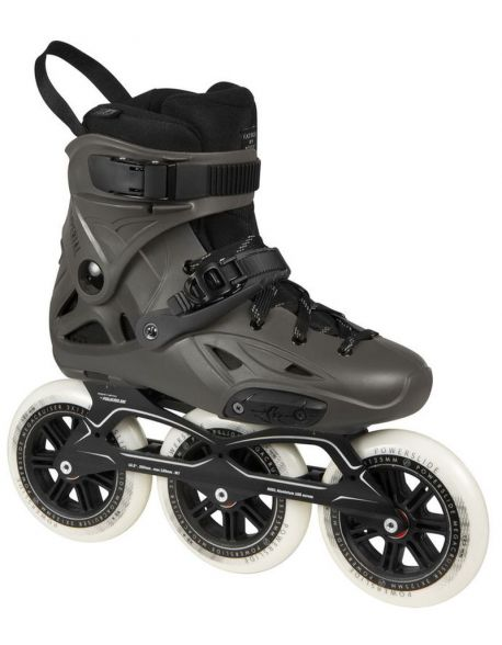 Role Powerslide Imperial MegaCruiser Pro 125 Grey