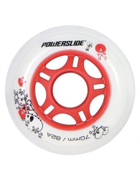 Roti Powerslide Kids 70mm/82A