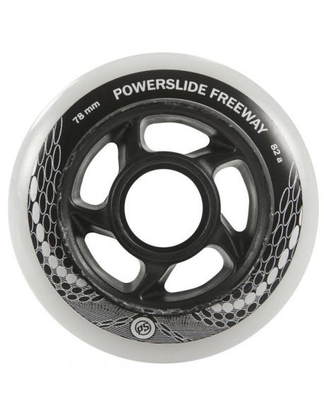 Roti Powerslide Freeway 78mm/82A
