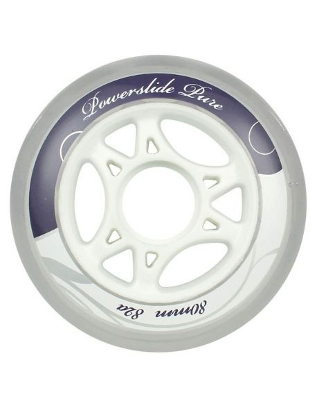 Roti Powerslide Pure 84mm/82A