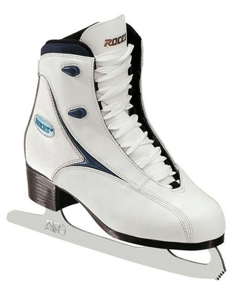 Patine Copii Roces RFG1 White