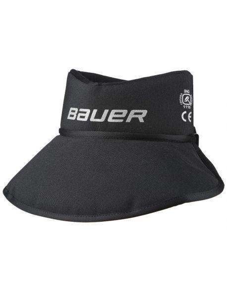 Protectie Hochei pentru Gât Bauer NLP8 Core Bib Senior