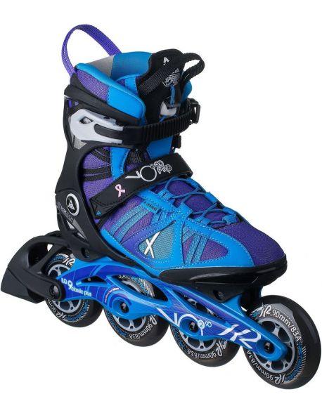 Role K2 VO2 90 Pro Women Blue-Violet