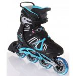 Role K2 VO2 90 Speed Boa Women Black-Blue