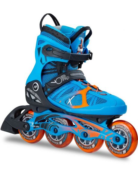 Role K2 VO2 90 Pro Men Blue-Orange