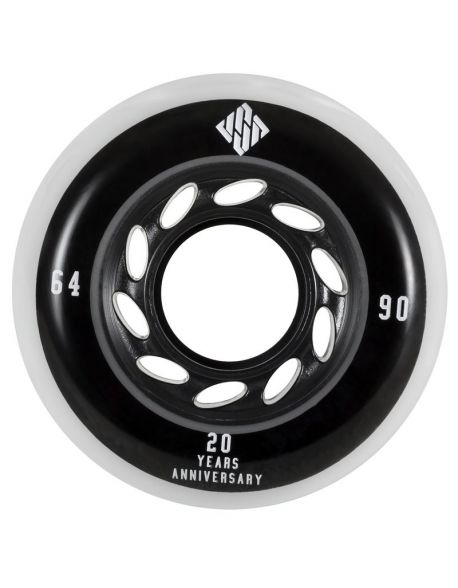 Roti USD Team 64mm/90A