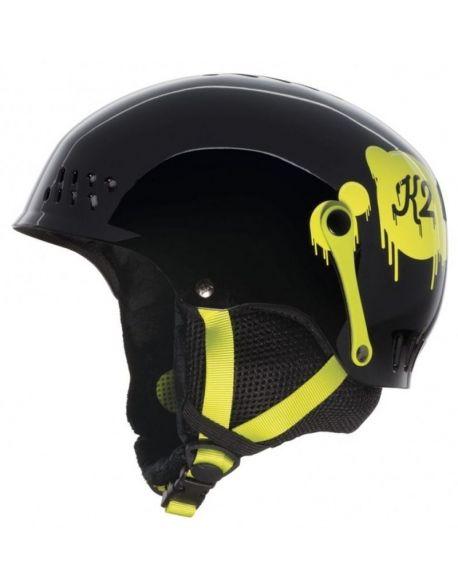 Casca K2 Entity Black