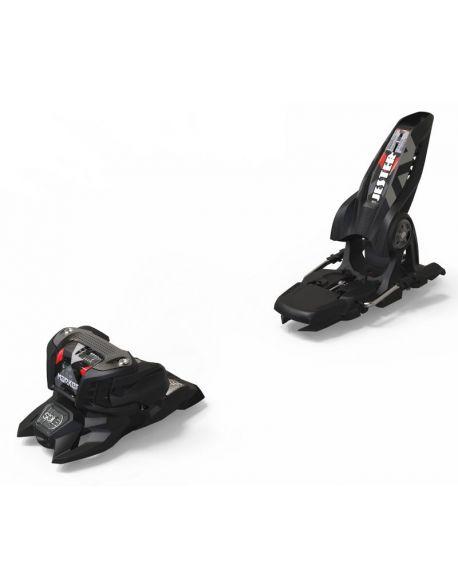 Legaturi Schi Freeride/Freestyle Marker Jester 16 ID Black