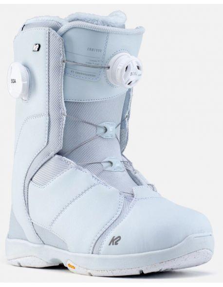 Boots K2 Contour Ice Blue