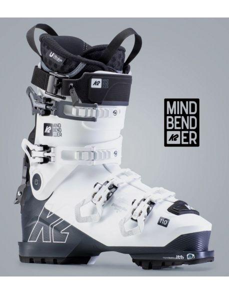 Clapari Freeride/Tura K2 Mindbender Alliance 110