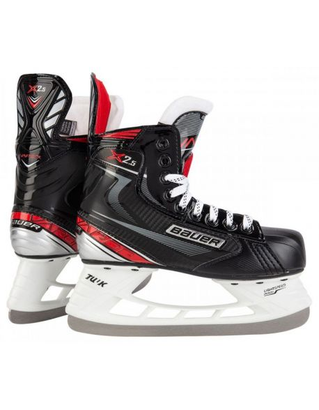 Patine Hochei Bauer Vapor X2.5 Junior
