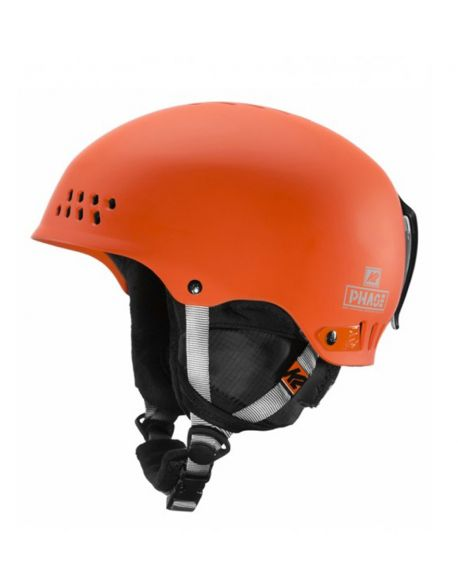 Casca K2 Phase Pro Orange
