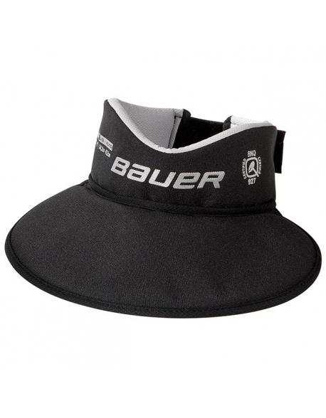 Protectie Hockey pentru Gât Bauer Nectech N8 Bib Junior-Youth