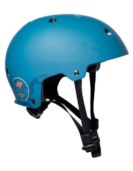 Casca K2 Varsity Albastru