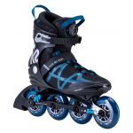 Role K2 FIT 90 Boa Black-Blue