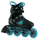 Role K2 VO2 90 Max Women Black-Blue