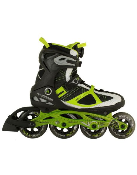 Role K2 VO2 100 Max Boa Men Black-Green