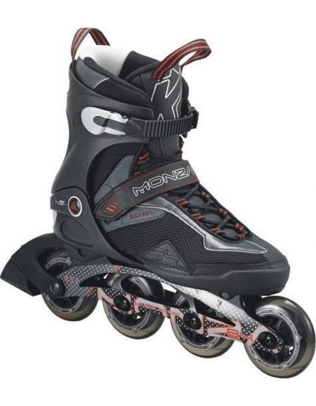 Role K2 Monza 84 Black-Red
