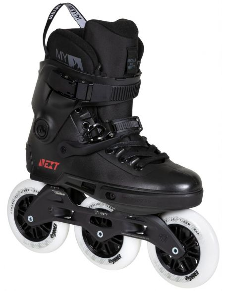Role Powerslide Next Core 110 Black