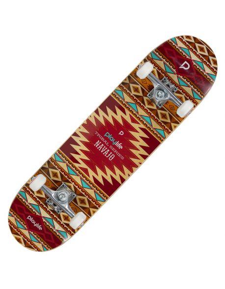 Skateboard Playlife Navajo
