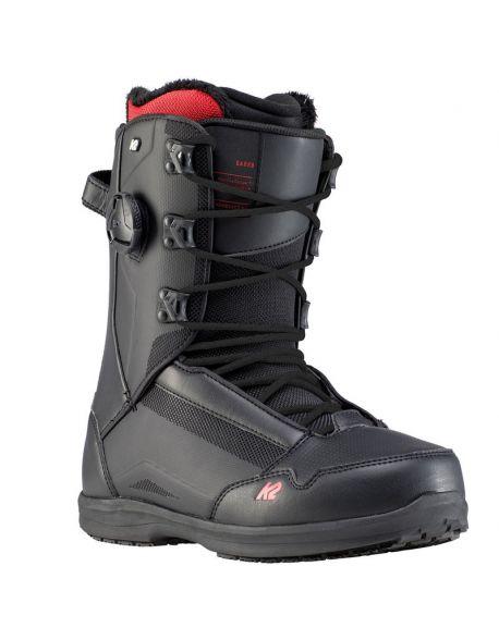 Boots K2 Darko Black