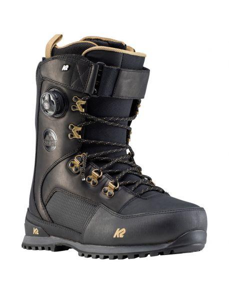Boots K2 Aspect Black