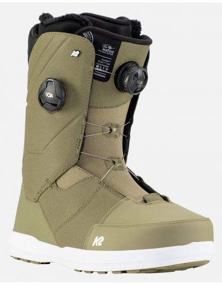 Boots K2 Maysis Olive