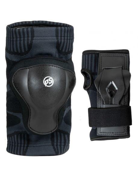 Set Protectii Powerslide Onesie Men Dual Pack
