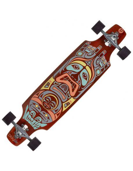 Longboard Playlife Mojave