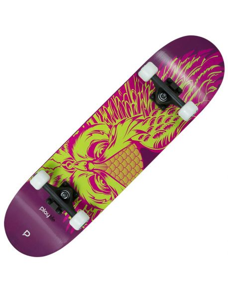 Skateboard Playlife Nightwing