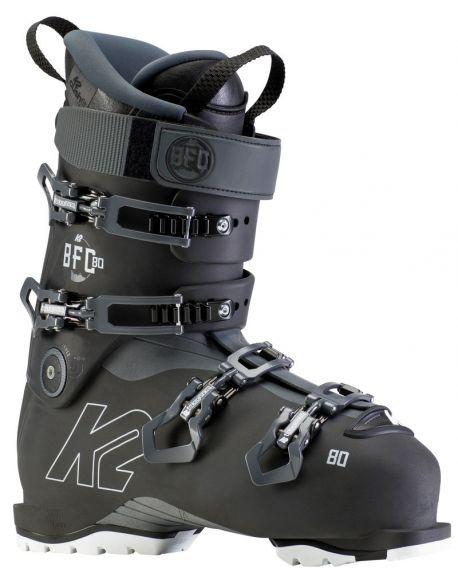 Clapari Partie/Confortabili K2 BFC 80