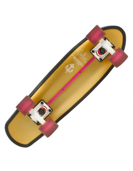 Skateboard Volten Alu Vanguard Orange