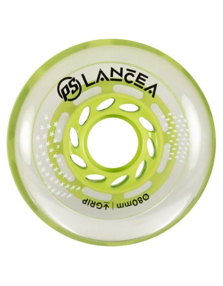 Roti Powerslide Lancea 80mm Green - Vrac