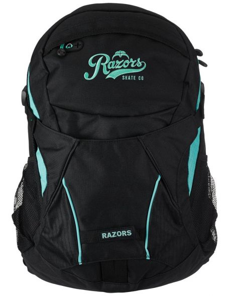 Rucsac Role Razors Humble Black/Mint