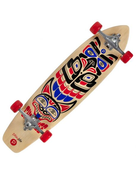 Longboard Playlife Cherokee