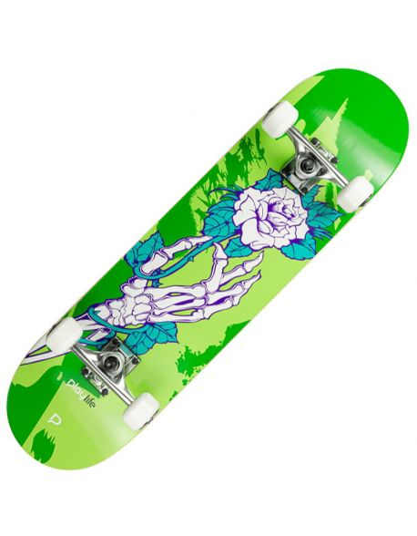 Skateboard Playlife Homegrown