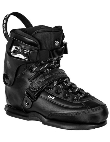 Boot USD Carbon Black XXI