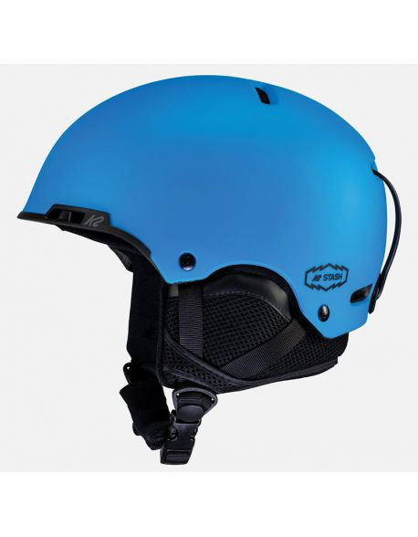 Casca K2 Stash Blue