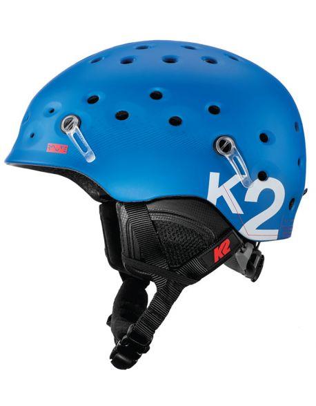 Casca K2 Route Blue