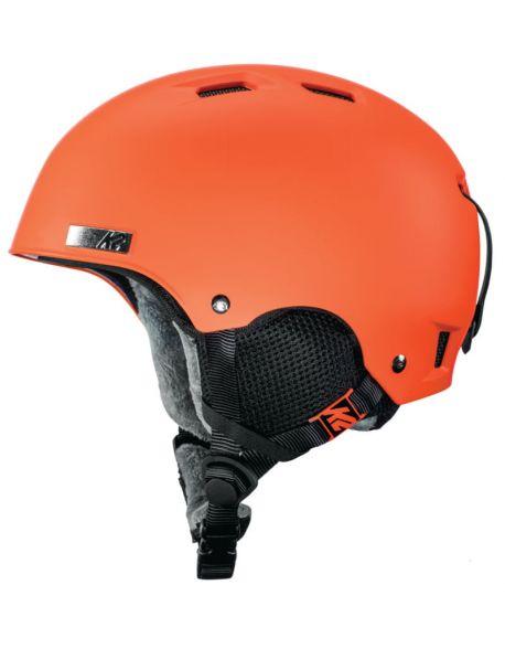 Casca K2 Verdict Orange