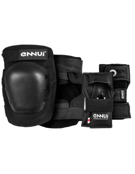 Set Protectii Ennui Aly Dual Pack