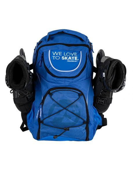 Rucsac Role Powerslide We Love To Skate Blue